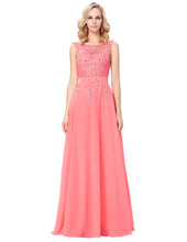 Load image into Gallery viewer, CL007555 - Ladies Long Formal Wear