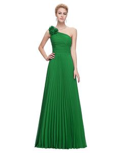 CL3467 - Ladies Long Formal Wear
