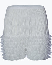 Load image into Gallery viewer, FKW - Frilly Knickers in White