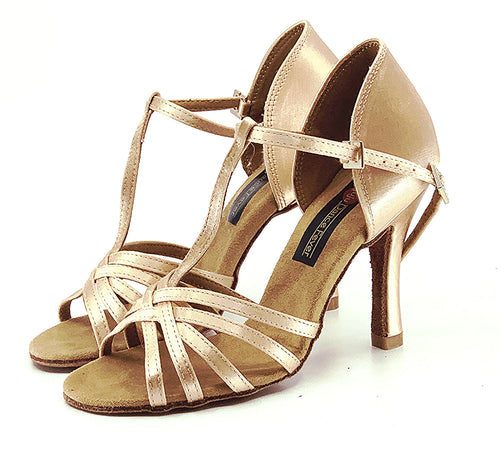 S23SK - Ladies Skin High Performance Dance Sandal