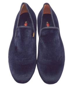7795 - Gentlemen's Loafer Style high performance dance shoes