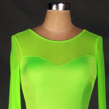Load image into Gallery viewer, M033 - Ladies Competition Dance Wear
