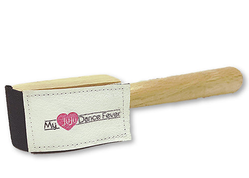 Brush - Suede Sole Dance Shoe Brush