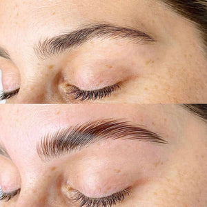 Brow Lamination Online Course - Kit Included ( Kits are sold out and will take a couple weeks to arrive )