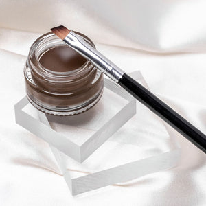 Precise Angled Brow Brush