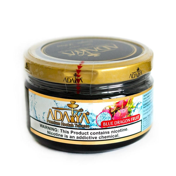 Adalya Blue Dragon Fruit Hookah Tobacco 250g