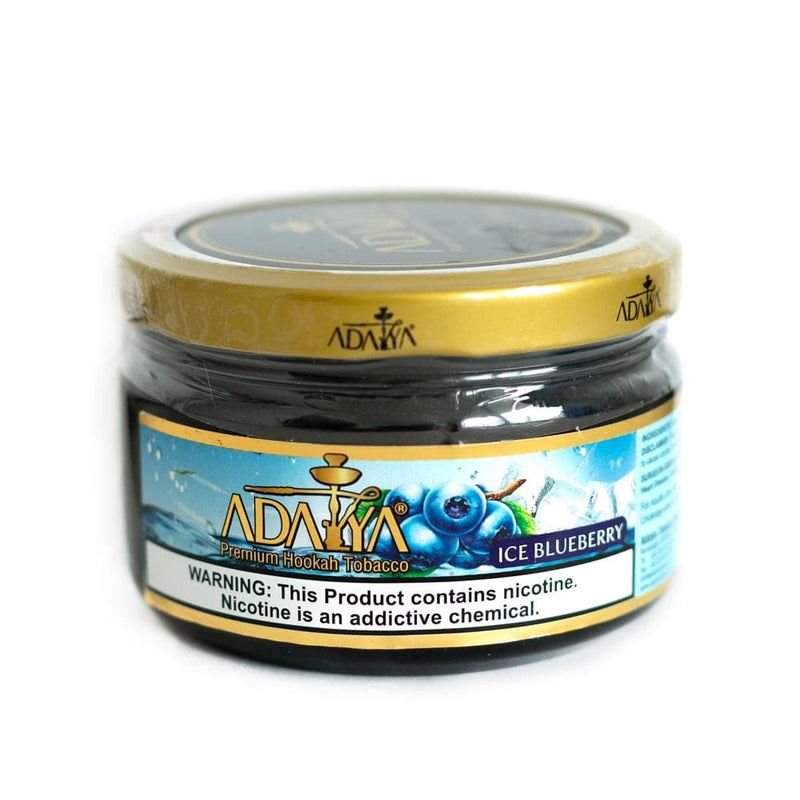 Adalya Ice Blueberry Tobacco 250g