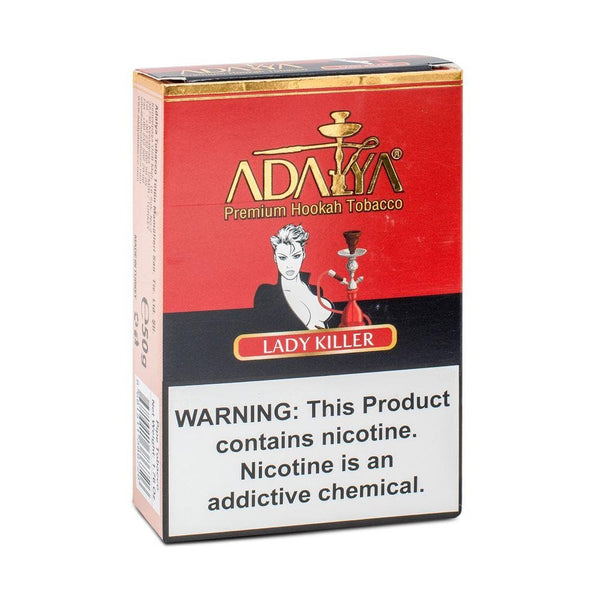 Adalya Lady Killer Hookah Tobacco 50g