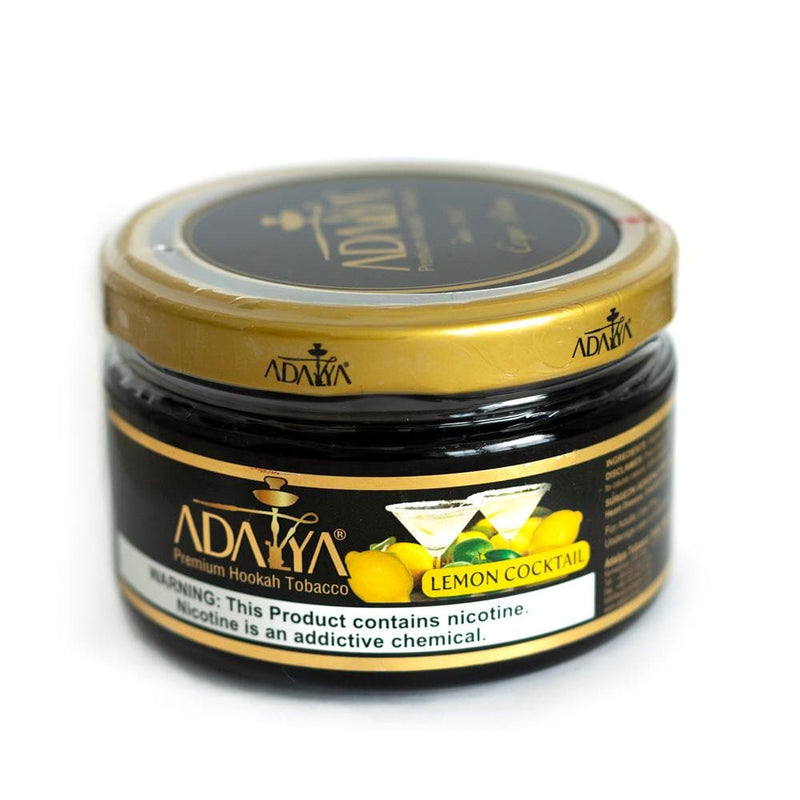 Adalya Lemon Cocktail Hookah Tobacco 250g