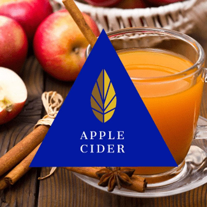 Azure Gold Line Apple Cider 100g