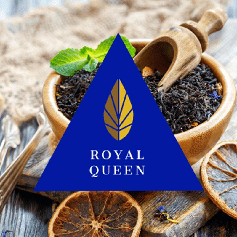 Azure Gold Line Royal Queen 100g
