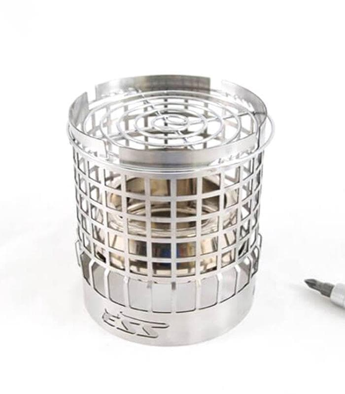 ESS Coal Cage for Kaloud Lotus