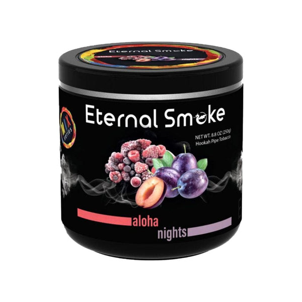 Eternal Smoke Aloha Nights Hookah Tobacco 250g