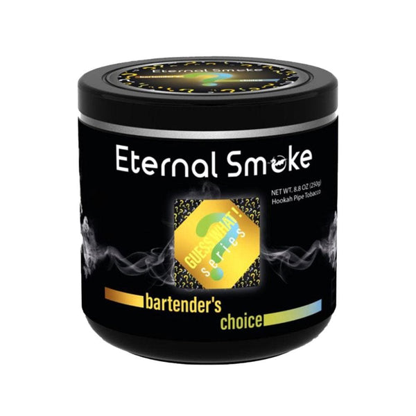 Eternal Smoke Bartenders Choice Hookah Tobacco 250g