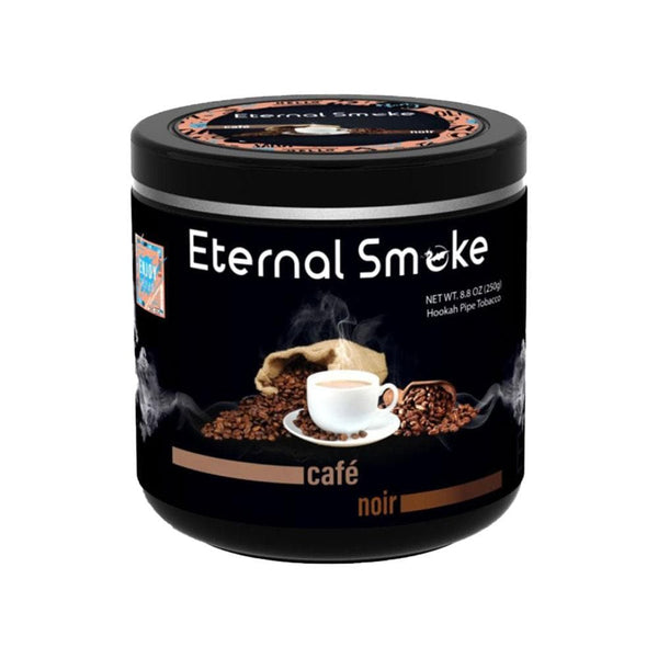 Buy Eternal Smoke Cafe Noir Hookah Tobacco 250g