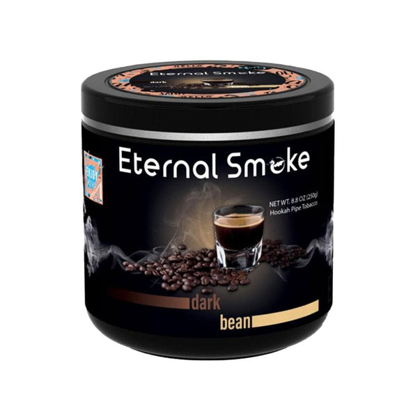 Eternal Smoke Dark Bean Hookah Tobacco 250g
