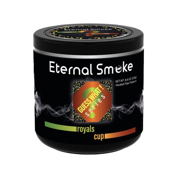 Eternal Smoke Royals Cup Hookah Tobacco 250g