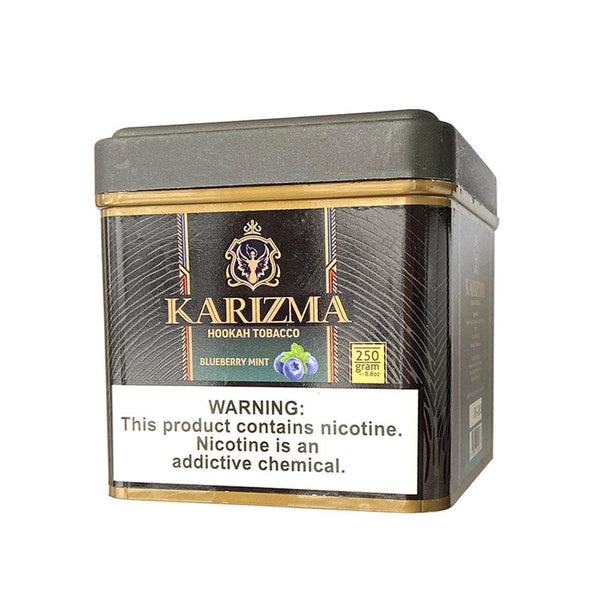 Karizma Blueberry Mint Hookah Tobacco 250g