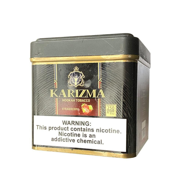 Karizma Strawberry Hookah Tobacco 250g