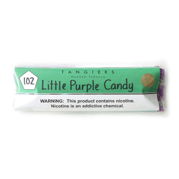 Tangiers Little Purple Candy Hookah Tobacco 250g