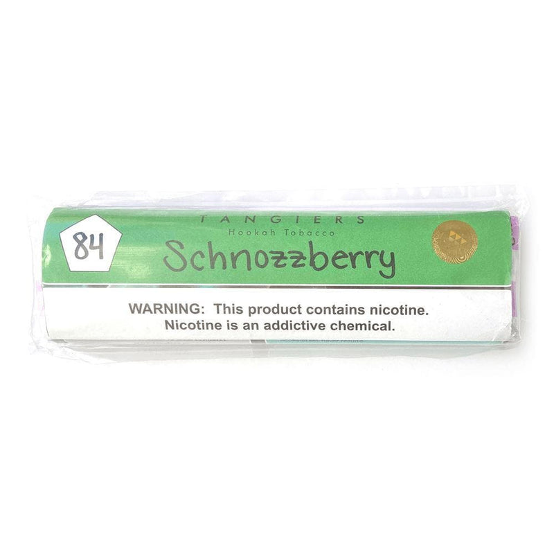 Tangiers Schnozzberry
