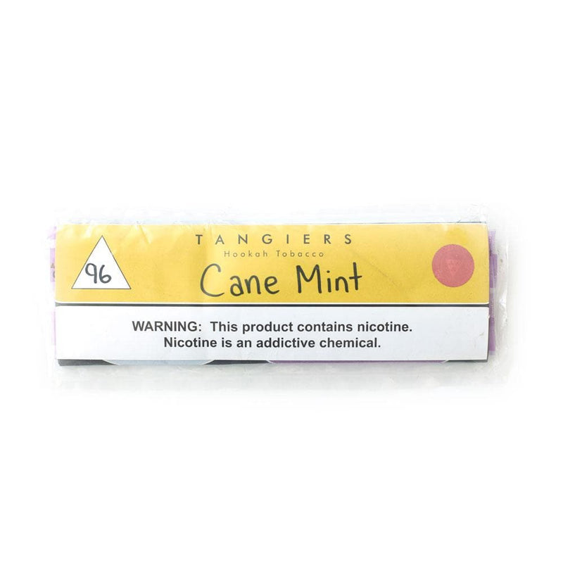 Tangiers Cane Mint hookah tobacco 100g