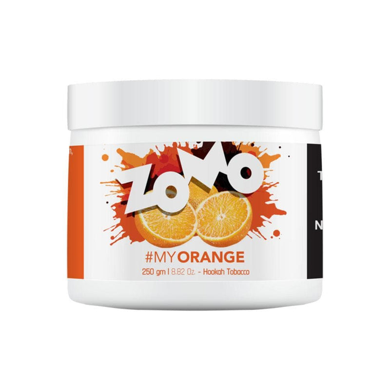 Zomo Orange Hookah Tobacco 250g