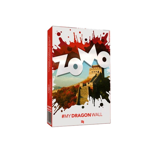 Zomo Dragon Wall Hookah Tobacco 50g