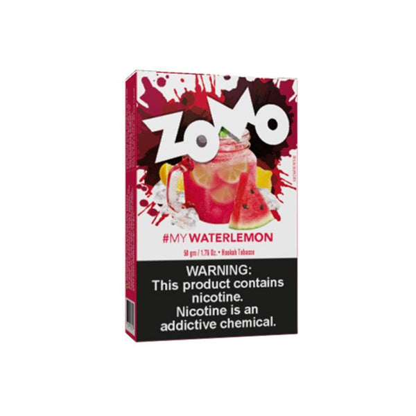Zomo Waterlemon Hookah Tobacco 50g