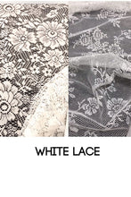 Load image into Gallery viewer, lace custom options from LoveMeSparkle