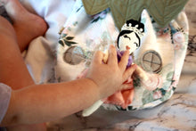 Load image into Gallery viewer, toddler quiet play dolls by LoveMeSparkle
