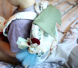 Toddler Doll Backpack by LoveMeSparkle