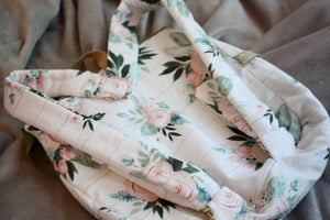 kids floral backpack by LoveMeSparkle
