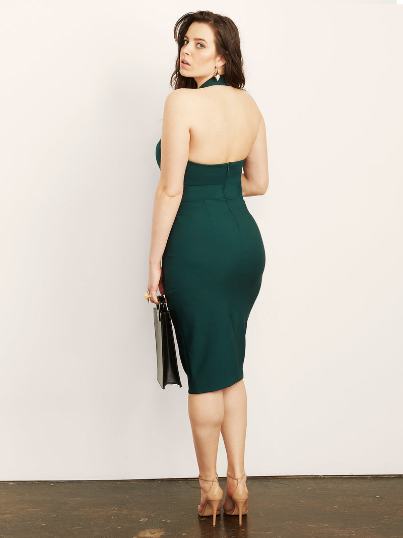 Kate Halter Dress-Dress-Altress