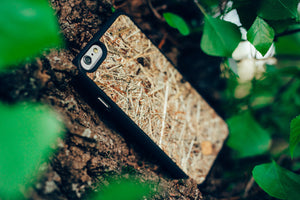 Organika Alpine Hay Phone Case