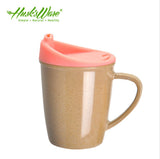 Natural Rice Husk Children's Mug
