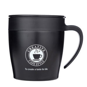 Stainless Steel Thermo Mug 350ml
