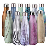 Insulated Stainless Steel Water Bottles