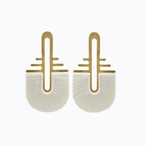 Todak Earrings