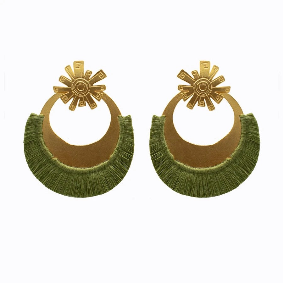 Kianga earrings