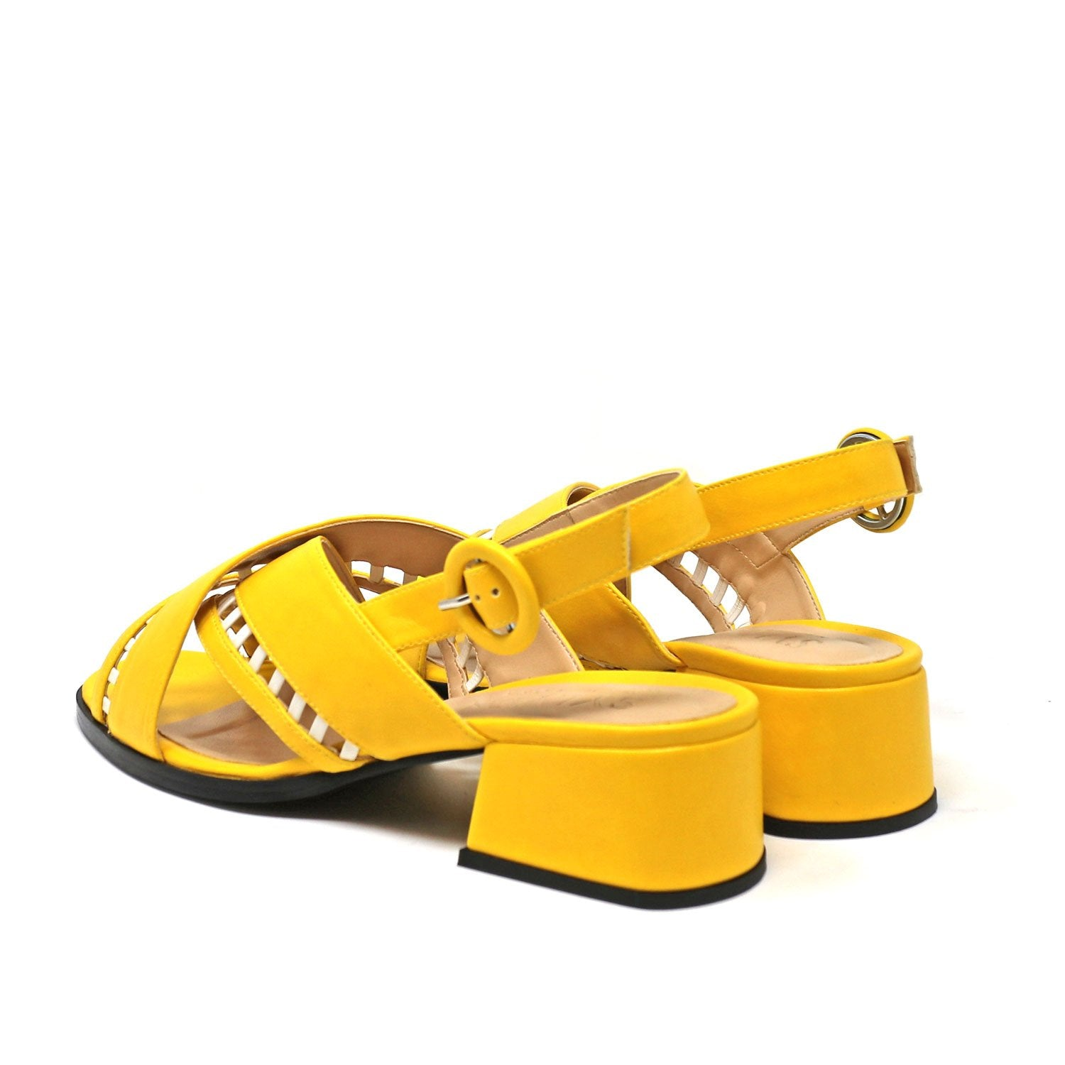 Sustainable lifestyle brand Sylven New York Vegan Footwear at PazLifestyle.com