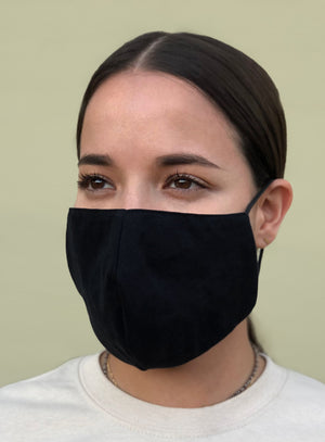 Sustainable lifestyle brand set of 3 face mask at PazLifestyle.com