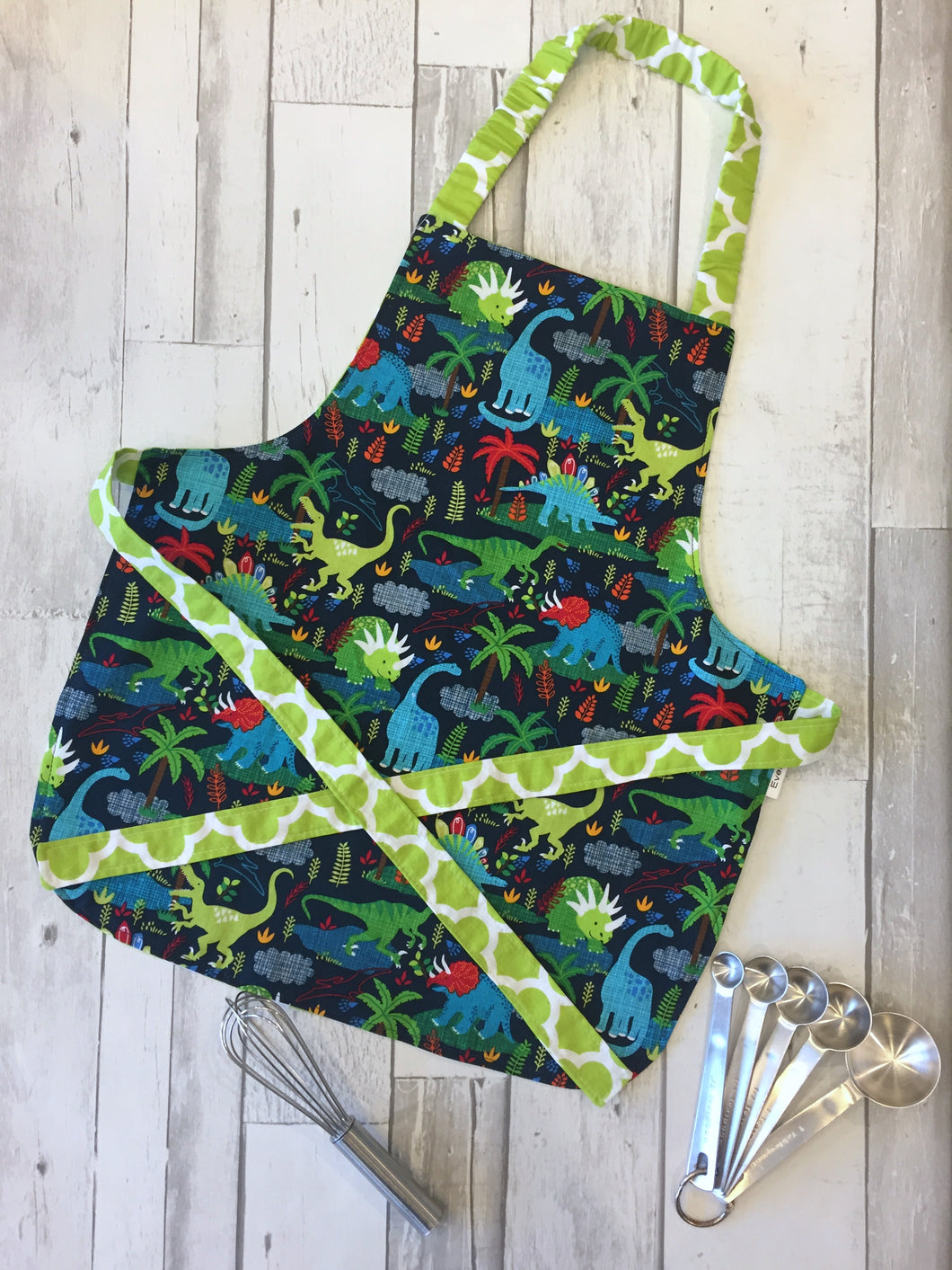 CUSTOM ORDER - Toddler Apron