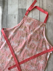 Whimsical Unicorn Child's Apron