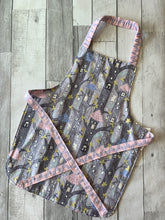 Load image into Gallery viewer, Fairy House Preschooler Apron