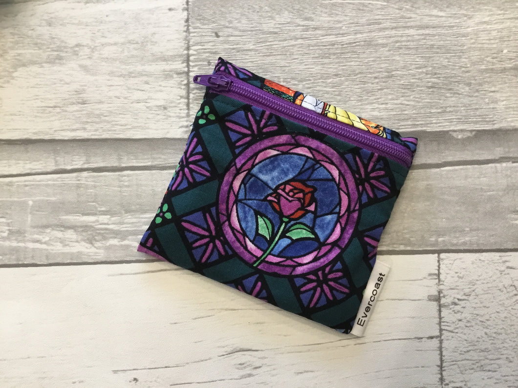 BB Rose Reusable Mini Snack Bag