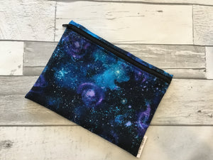 Galaxy XL Bag/Makeup Bag