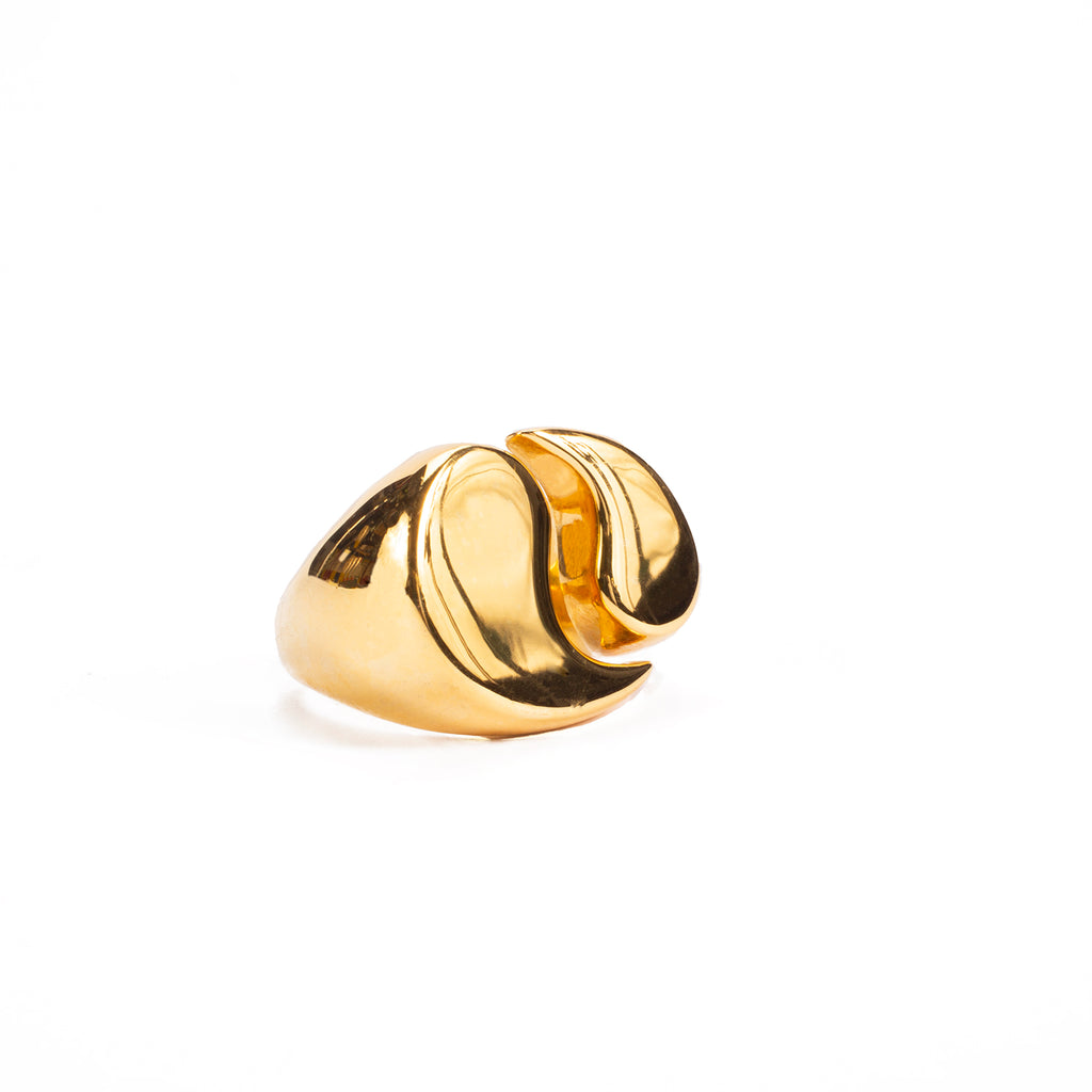 Golden ring - 001