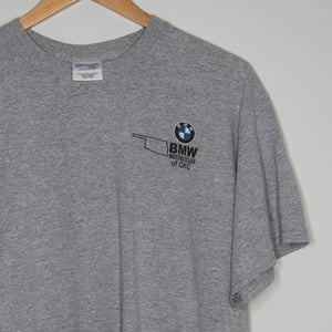 Vintage BMW Motorcycles T-Shirt Large