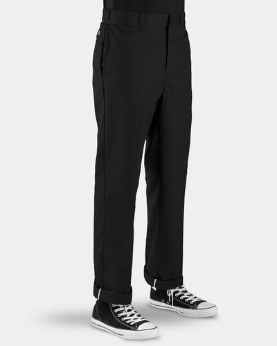 874 Dickies Black Pants